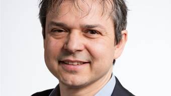Philipp Hadorn will Regierungsrat werden.