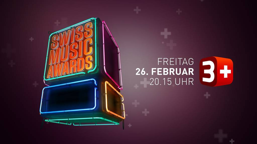 SWISS MUSIC AWARDS: JETZT IM LIVESTREAM!