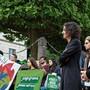 Vor gut drei Monaten wurde die kantonale Klimaschutz-Initiative eingereicht – wann sie zur Abstimmung kommt, ist noch offen.