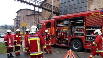Nur 1700 aktive Feuerwehrleute kamen nach Wetzikon, obwohl 5000 Anmeldungen eingegangen sind. (Symbolbild)
