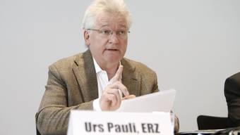 Gegen Urs Pauli kann ein Strafverfahren eingeleitet werden. (Archiv)