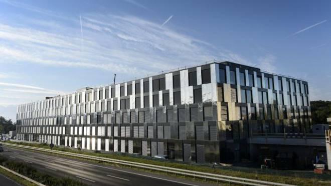 Weltweit die Nr. 1: ETH Lausanne.  Foto: KEY