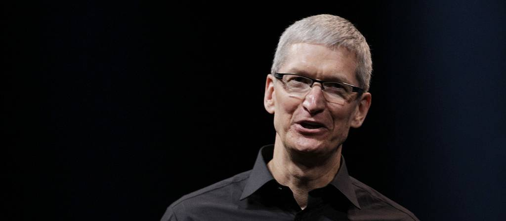 Apple Chef Tim Cook