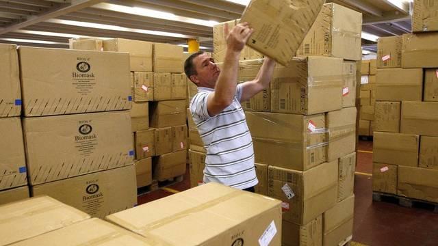 Aufwärtstrend in der Verpackungsbranche (Symbolbild)