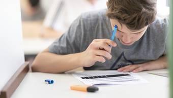 Wo es schriftliche Prüfungen gibt, wird auf zusätzliche mündliche Prüfungen verzichtet.