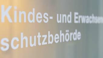 2019 waren - wie bereits im Vorjahr - 1,1 Prozent der Erwachsenen im Kanton Zürich von einer Kesb-Massnahme betroffen. (Symbolbild)