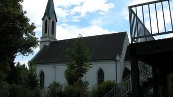 Alle drei Landeskirchen, die römisch-katholische, die reformierte und die christkatholische Kirche sollen enger zusammenarbeiten. Im Bild die Christkatholische Kirche in Grenchen.