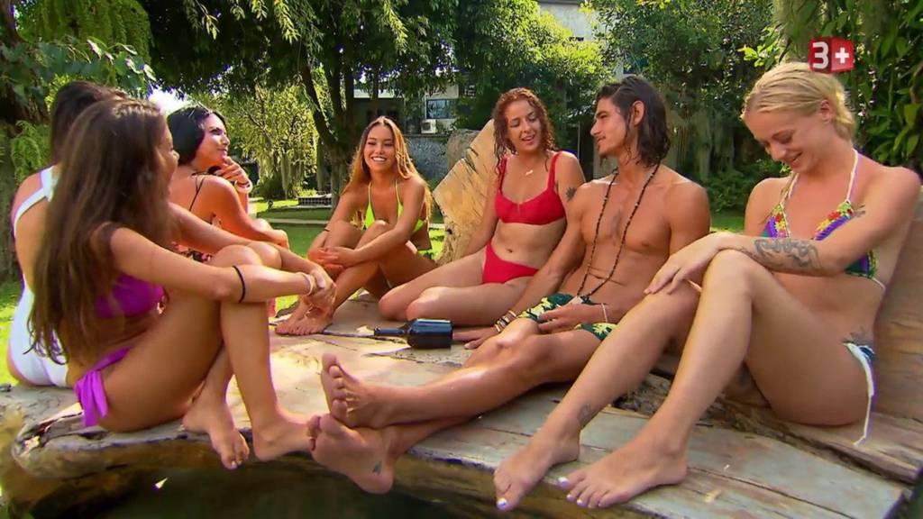Der Bachelor Staffel 8 - Folge 7