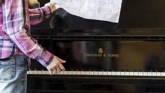Im Berufsfeld Pädagogik an den Baselbieter Fachmittelschulen wird der Instrumentalunterricht ausgebaut. (Symbolbild)