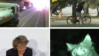 Zwei Horrorfilme und zwei Komödien: Die Videos der Woche.