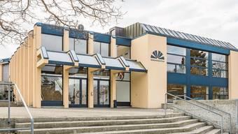 Im Gemeindezentrum Brüelmatt befindet sich einer von vier Mittagstisch-Standorten.