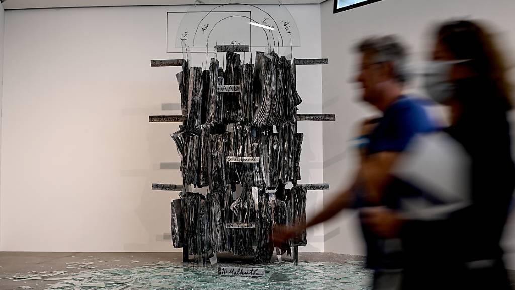 Neue Dauerausstellung im Jüdischen Museum Berlin öffnete