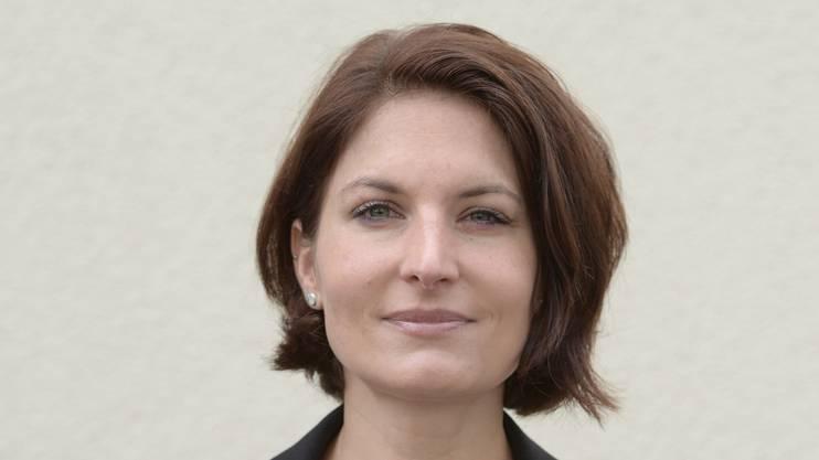Saskia Schenker, FDP.