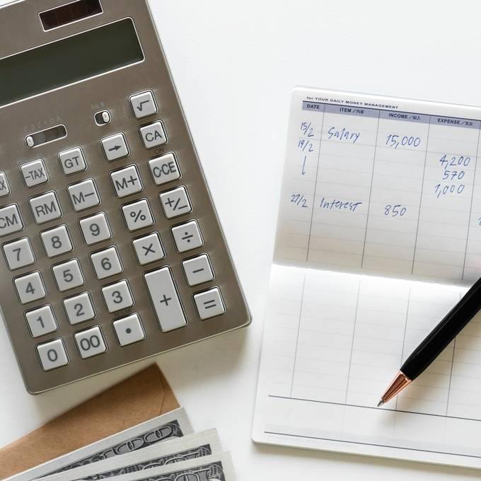 Über ein Drittel der Schweizer Haushalte sind unterversichert