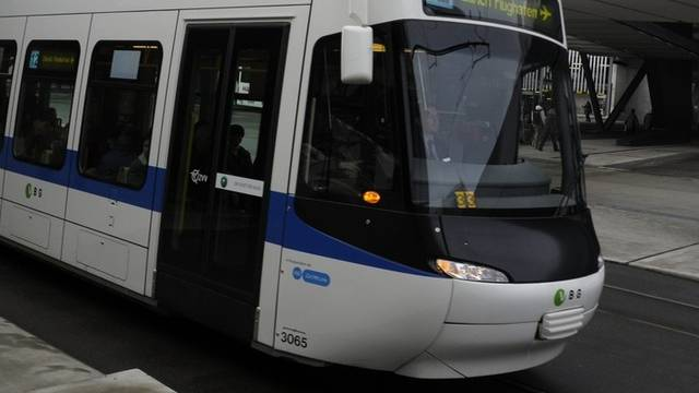 Ein Tram der Glattalbahn (Symbolbild)