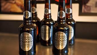 Das Öufi-Abspann-Bier der Solothurner Filmtage