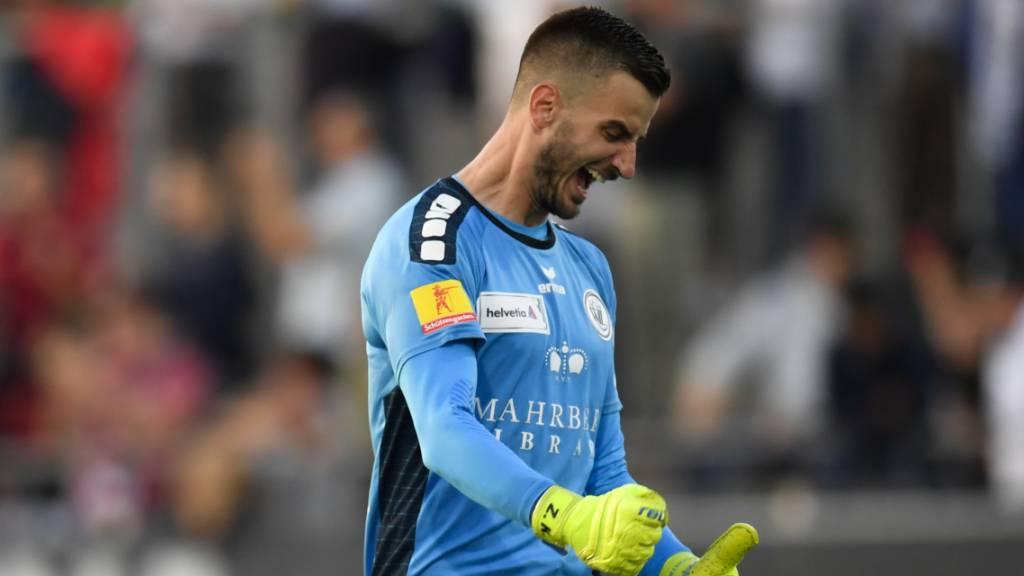 Kostadinovic kommt - Vanins und Pa Modou müssen FCZ verlassen