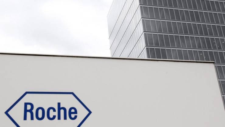 Roche kann Durchbruch beim Leukämiemittel Venclexta verzeichnen.