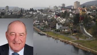 Rudolf Sommer will für die Piratenpartei in den Obersiggenthaler Gemeinderat.
