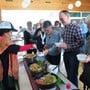 Street Food Festival gegen Rassismus in Matzendorf