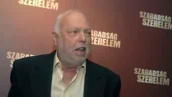 """Der frühere Hollywood-Filmproduzent Andrew G.Vajna ist im Alter von 74 Jahren in Budapest gestorben. Er produzierte vor allem Action-Streifen wie """"Rambo"""" oder """"Terminator""""."""