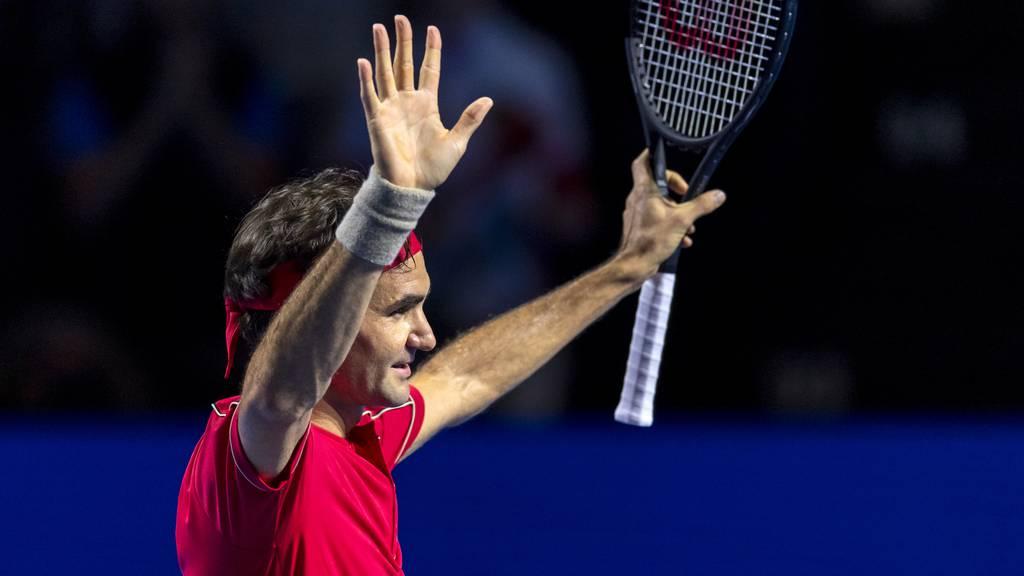 Roger Federer wird 40 Jahre alt – Das grosse Quiz