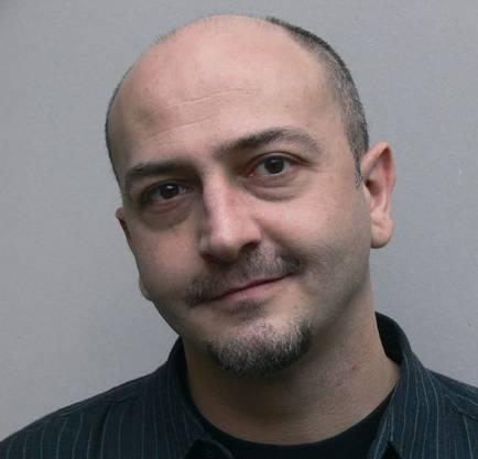 Markus Bundi.