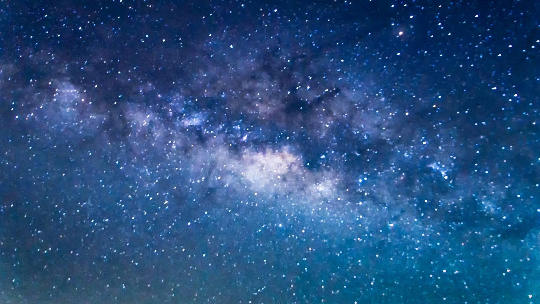 Sternhimmel
