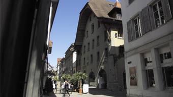 «Einmalige Chance, Kräfte zusammenzuführen und unkompliziert zu agieren» – zugunsten der Altstadt.kbz
