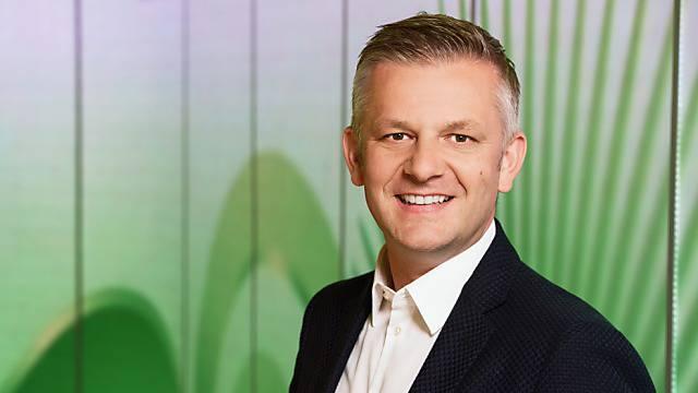 """Rainer Maria Salzgeber übernimmt den """"Donnschtig-Jass"""" ab Sommer 2019."""