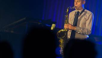 Eröffnet das 45. Jazz Festival Willisau: Der US-Saxofonist Joshua Redman. (Archivbild)