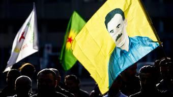 Der Basler Staatsschutz hat die kurdische Arbeiterpartei PKK ins Visier genommen, obwohl diese nicht verboten ist.