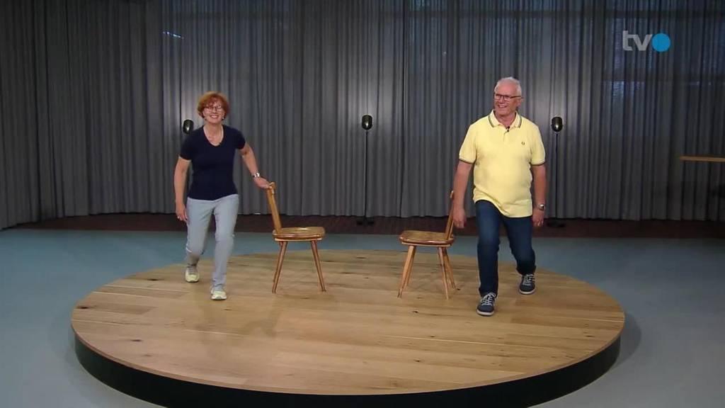 Bliib fit – mach mit! Episode 220