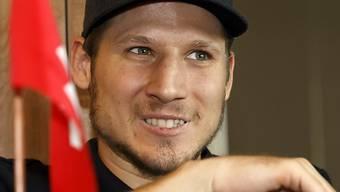 Damien Brunner kehrt den New Jersey Devils den Rücken und wechselt zurück in die Schweiz zu Lugano.