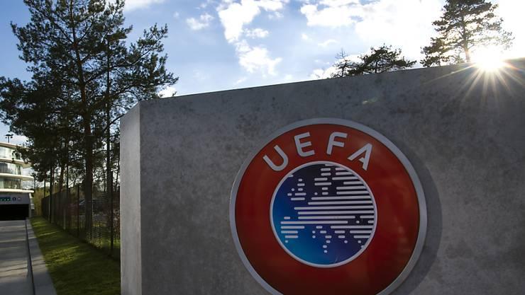 Die Schweiz machte im Fünfjahresranking der UEFA zuletzt wieder Boden gut