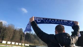 Zum Rückrundenauftakt in der Promotion League trifft der FC Wohlen auf Stade Lausanne-Ouchy.