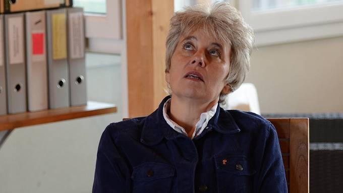 Am Montag sprach Daniela Gaugler noch mit der bz, doch nun schweigt sie wieder eisern.