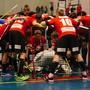 Die Unihockey Basel Regio NLB-Herren wollen mit voller Konzentration den Aufstieg anstreben.