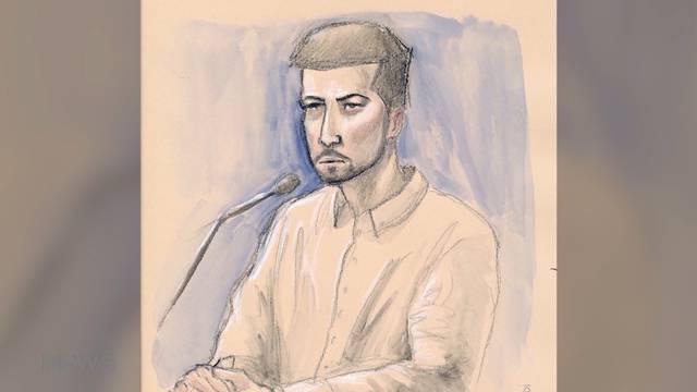 Fall Rupperswil: Schriftliches Urteil für Thomas N. liegt vor