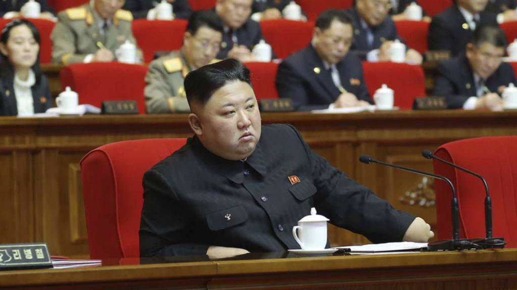 Nordkorea will Atomprogramm vorantreiben - USA «Hauptfeind»