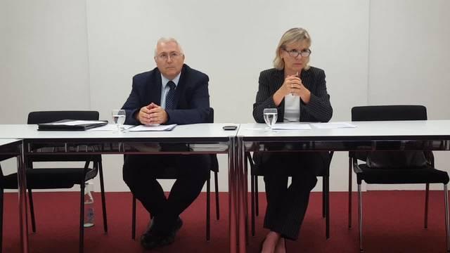 Die Erklärung von Regierungsrätin Brigit Wyss zur Schliessung der Galderma Spirig AG: «Für uns alle kam die Nachricht sehr überraschend.»