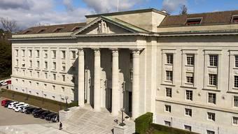 """Das Bundesgericht hat eine Abstimmungsbeschwerde der Vereins """"Referendum gegen Versicherungsspitzelei"""" abgewiesen. (Archivbild)"""