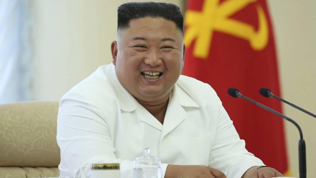 Nordkoreas Militär prüft Wiedereintritt in entmilitarisierte Zonen