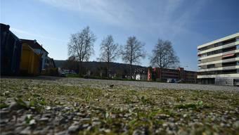 Neuer Platz und Planung des neuen Alterszentrums - Schlieren ändert sein Gesicht.