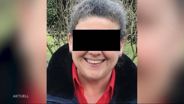 Spitex-Angestellte ermordet ihren Partner