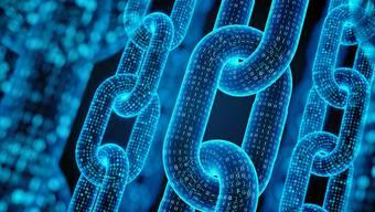 Blockchain: Wird gerne mit dem Internet verglichen, kann mit dessen Bedeutung aber nicht mithalten.