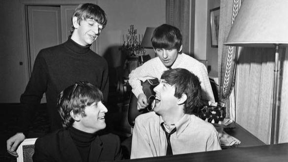 Vor 50 Jahren haben sich die Beatles getrennt