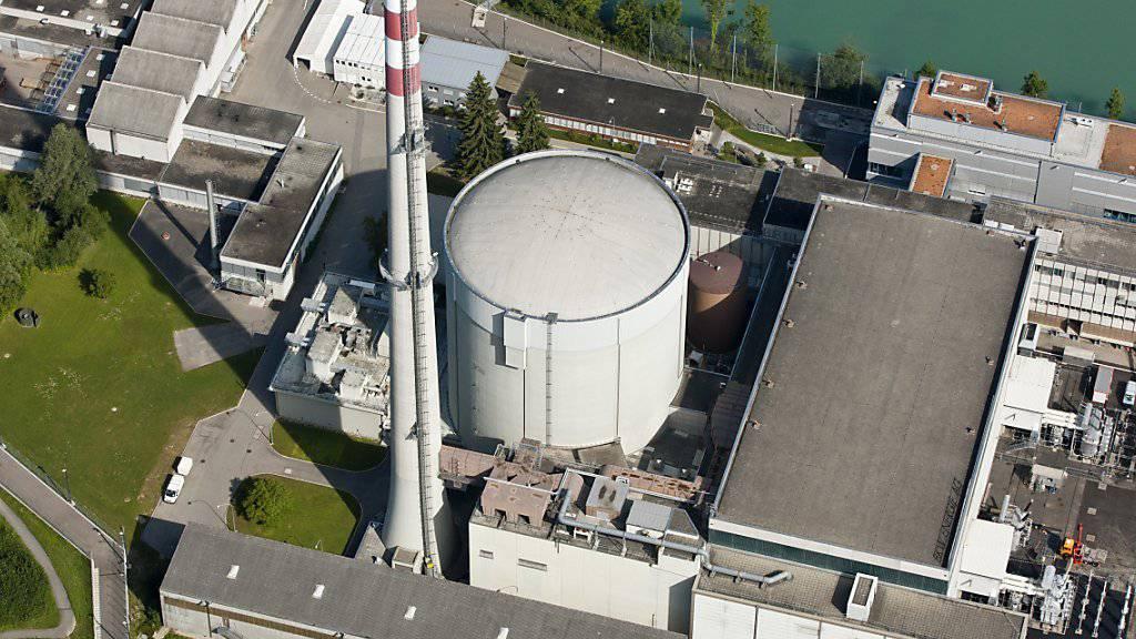Auch das AKW Mühleberg, das 2019 stillgelegt werden soll, muss bei der Erdbebensicherheit strengere Richtlinien erfüllen.