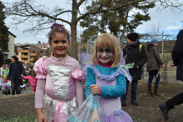 Prinzessin Elinor und Fee Melina