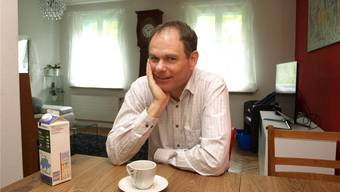 Die SP Olten vergass die Kandidatur ihres Stadtrates Peter Schafer für das Stadtpräsidium anzumelden.